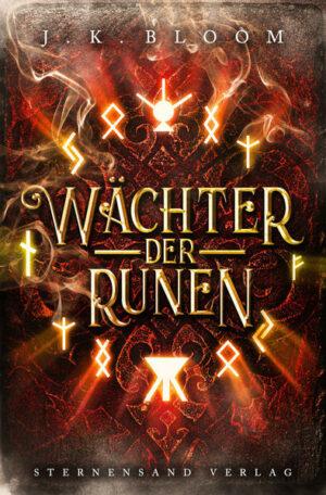 Wächter der Runen (Band 2)   Bundesamt für magische Wesen