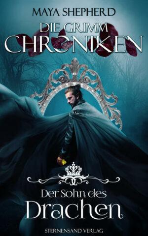 Die Grimm-Chroniken (Band 14): Der Sohn des Drachen | Bundesamt für magische Wesen