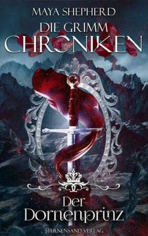 Die Grimm-Chroniken (Band 16): Der Dornenprinz | Bundesamt für magische Wesen