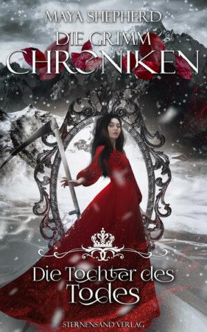 Die Grimm-Chroniken (Band 24): Die Tochter des Todes | Bundesamt für magische Wesen