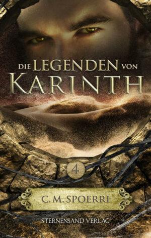 Die Legenden von Karinth (Band 4)