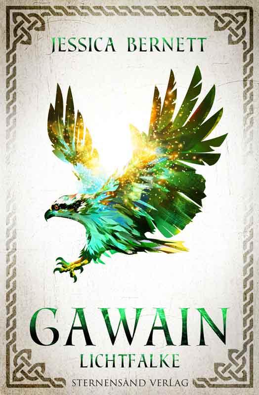 BONN (BAfmW) - Gawain, der Lichtfalke von Lothian, hat genau zwei Regeln, wenn es darum geht, eine Geliebte zu finden: keine Jungfrauen und keine Ehefrauen. Der Held der Tafelrunde wird auf eine harte Probe gestellt, als er auf der Insel Erínn die wunderschöne Gemahlin des Clanführers trifft … Seine Liebschaften rücken allerdings in den Hintergrund, nachdem ihn eine traurige Nachricht erreicht hat, die ihn zurück in den Norden Britanniens ruft. Eine Reise, die Gawain für immer verändert, denn sein Weg führt ihn durch einen Wald, der nicht nur gefährlich, sondern auch verzaubert ist. Gawain: Lichtfalke | Bundesamt für magische Wesen