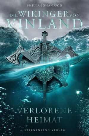 Die Wikinger von Vinland 1: Verlorene Heimat   Bundesamt für magische Wesen