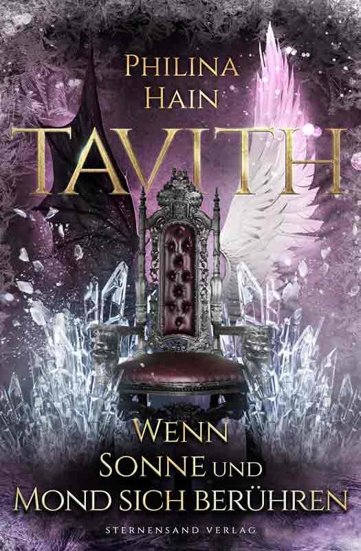 Tavith (Band 2): Wenn Sonne und Mond sich berühren   Bundesamt für magische Wesen