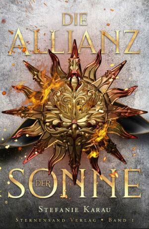 Die Allianz der Sonne (Band 1)   Bundesamt für magische Wesen
