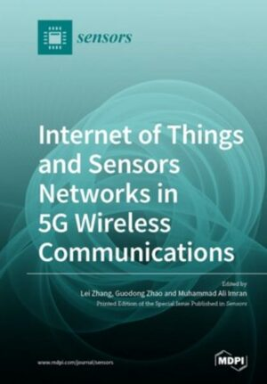 Internet of Things and Sensors Networks in 5G Wireless Communications