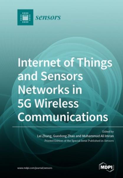 Internet of Things and Sensors Networks in 5G Wireless Communications | Bundesamt für magische Wesen