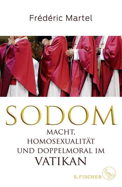 Sodom | Bundesamt für magische Wesen