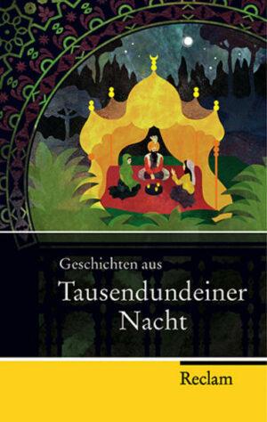 Geschichten aus Tausendundeiner Nacht | Bundesamt für magische Wesen