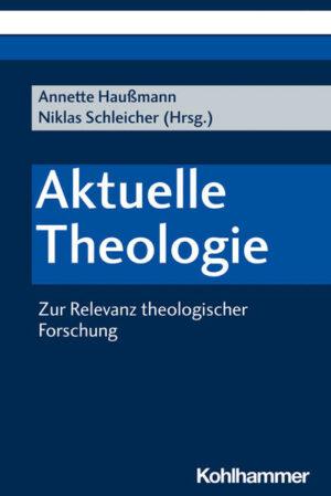 Aktuelle Theologie   Bundesamt für magische Wesen