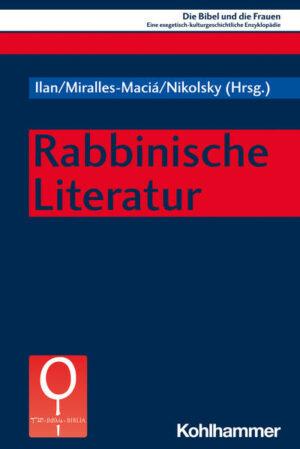 Rabbinische Literatur   Bundesamt für magische Wesen