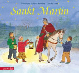 Sankt Martin | Bundesamt für magische Wesen