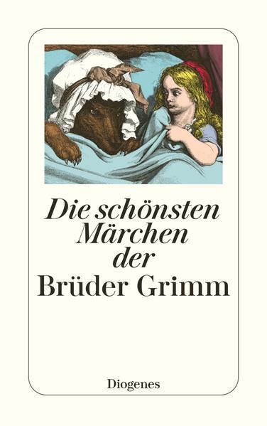 Die schönsten Märchen der Brüder Grimm | Bundesamt für magische Wesen