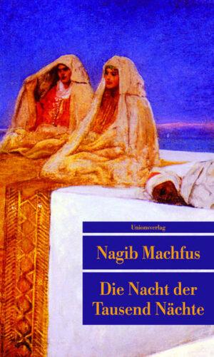 Die Nacht der Tausend Nächte | Bundesamt für magische Wesen