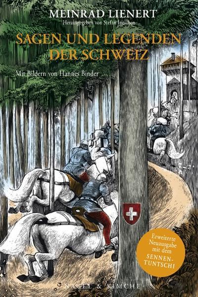 Sagen und Legenden der Schweiz (NA) | Bundesamt für magische Wesen