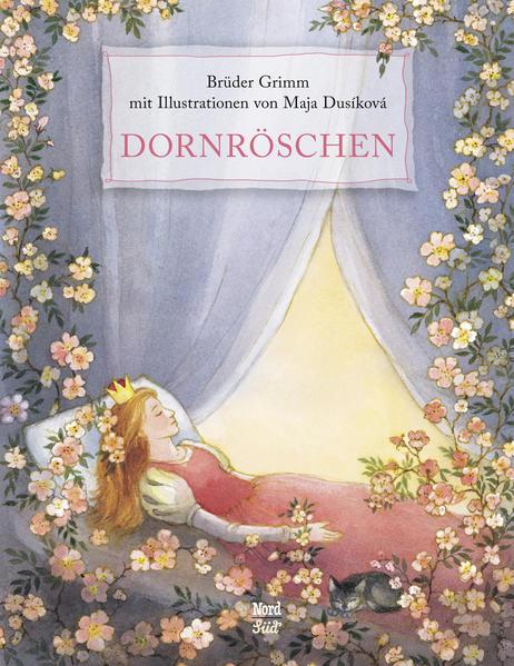 Dornröschen | Bundesamt für magische Wesen
