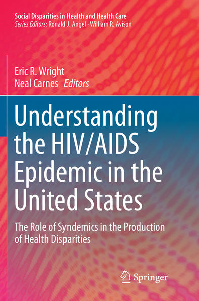 Understanding the HIV/AIDS Epidemic in the United States: The Role of Syndemics in the Production of Health Disparities | Bundesamt für magische Wesen