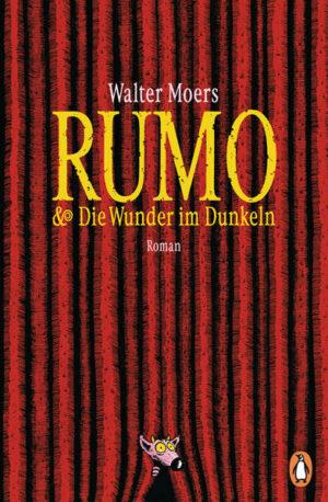 Rumo & die Wunder im Dunkeln | Bundesamt für magische Wesen