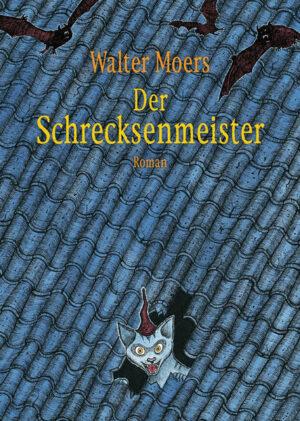 Der Schrecksenmeister | Bundesamt für magische Wesen