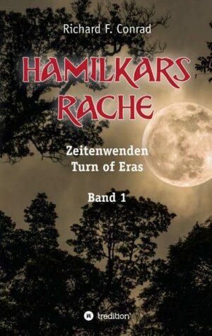 Hamilkars Rache | Bundesamt für magische Wesen