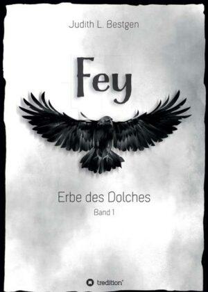Fey | Bundesamt für magische Wesen