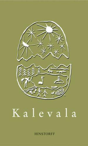 Kalevala | Bundesamt für magische Wesen
