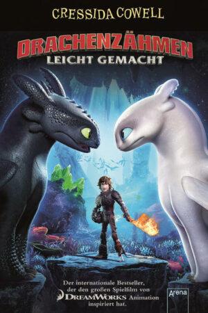 Drachenzähmen leicht gemacht (Filmcover)   Bundesamt für magische Wesen