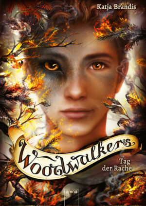 Woodwalkers / Woodwalkers (6). Tag der Rache | Bundesamt für magische Wesen