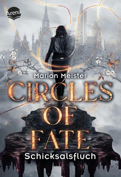 Circles of Fate (1). Schicksalsfluch   Bundesamt für magische Wesen