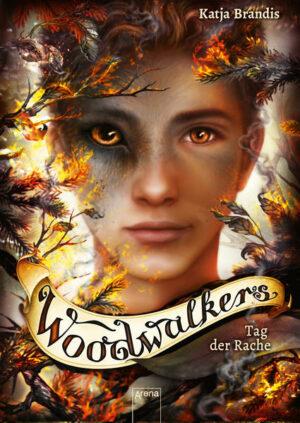 Woodwalkers (6). Tag der Rache | Bundesamt für magische Wesen