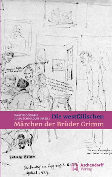 Die westfälischen Märchen der Gebrüder Grimm   Bundesamt für magische Wesen