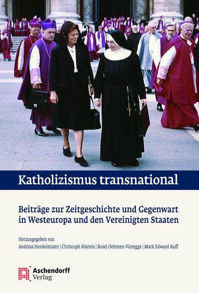 Katholizismus transnational | Bundesamt für magische Wesen