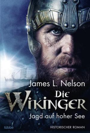 Die Wikinger - Jagd auf hoher See