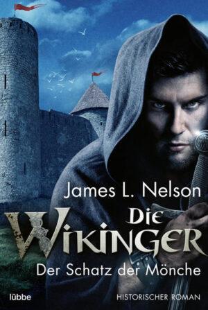 Die Wikinger - Der Schatz der Mönche