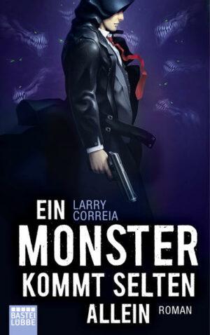 Ein Monster kommt selten allein | Bundesamt für magische Wesen