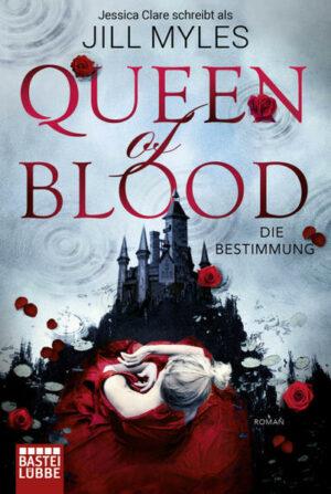 Queen of Blood | Bundesamt für magische Wesen