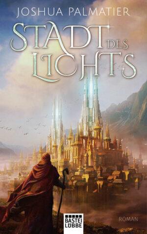 Stadt des Lichts | Bundesamt für magische Wesen