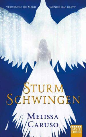 Sturmschwingen | Bundesamt für magische Wesen