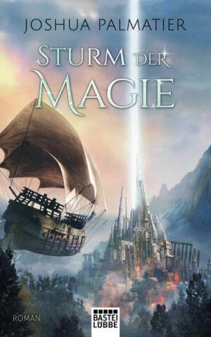 Sturm der Magie | Bundesamt für magische Wesen