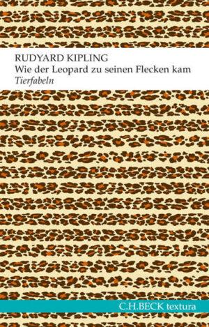 Wie der Leopard zu seinen Flecken kam | Bundesamt für magische Wesen