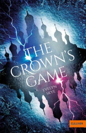 The Crown's Game | Bundesamt für magische Wesen