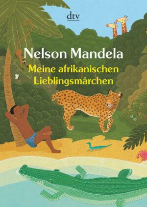 Meine afrikanischen Lieblingsmärchen | Bundesamt für magische Wesen