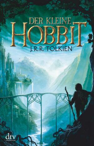Der kleine Hobbit, Großes Format