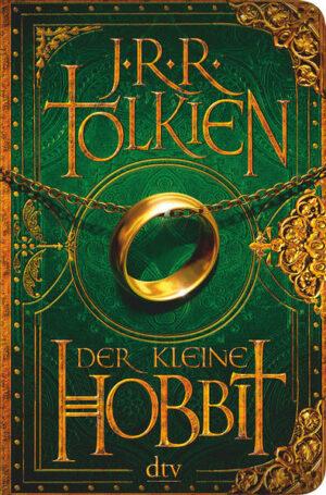Der kleine Hobbit, Veredelte Mini-Ausgabe