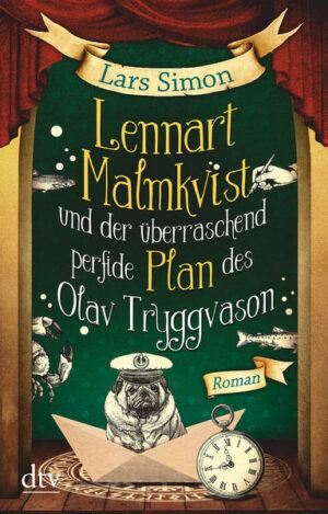 Lennart Malmkvist und der überraschend perfide Plan des Olav Tryggvason | Bundesamt für magische Wesen