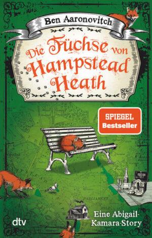 Die Füchse von Hampstead Heath | Bundesamt für magische Wesen