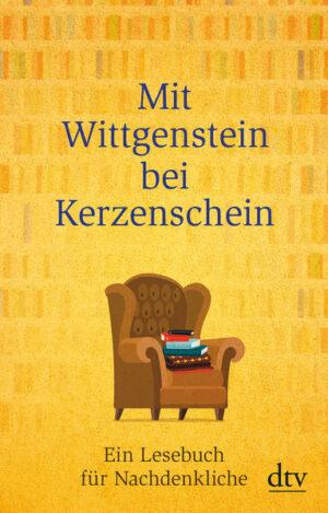 Mit Wittgenstein bei Kerzenschein   Bundesamt für magische Wesen