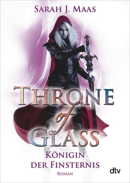 Throne of Glass 4 - Königin der Finsternis | Bundesamt für magische Wesen