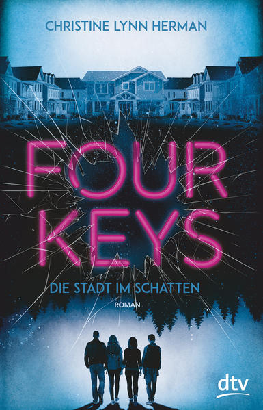 Four Keys – Die Stadt im Schatten   Bundesamt für magische Wesen