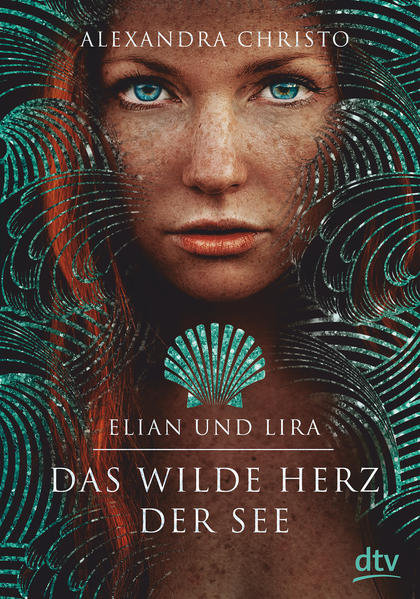 Elian und Lira – Das wilde Herz der See   Bundesamt für magische Wesen